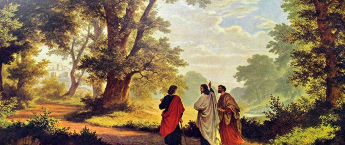 Húsvét harmadik vasárnapja